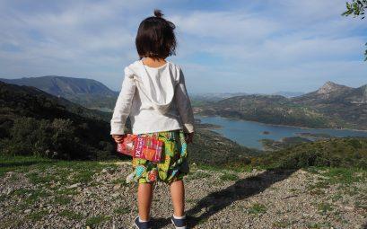 Lakes of Cadiz